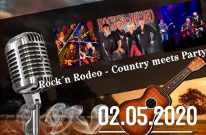 Country-u-Westernfest---ROCK`N---RODEO