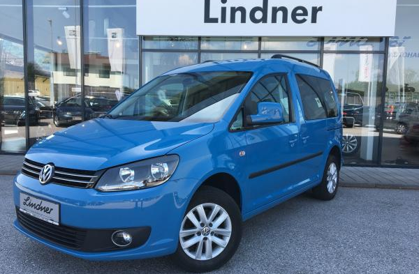Caddy-Comfortline-TDI-